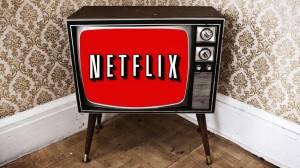 Netflix 1960s TV